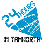 24 Hours in Tamworth