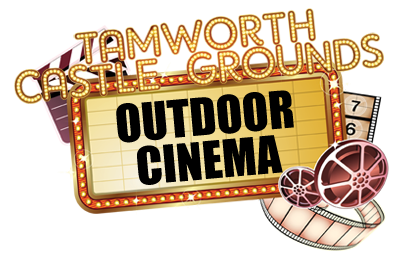 Outdoor Cinema Tamworth