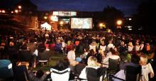 Dirty Dancing Outdoor Cinema