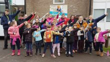 Girlguiding Tamworth